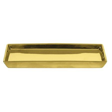 Tăviță baie Kleine Wolke Glamour auriu