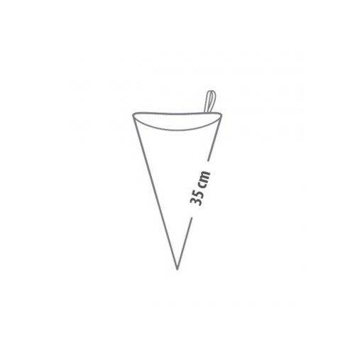 Tescoma Zdobiace vrecko DELÍCIA 35 cm, elastické