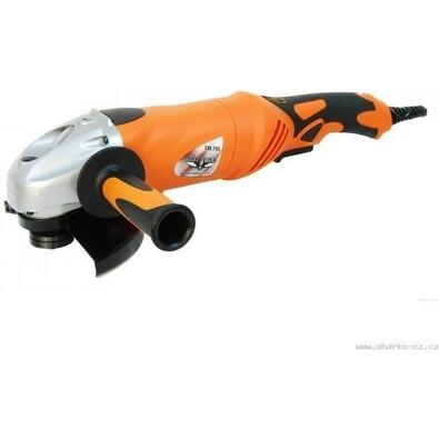Sharks SH 1400 úhlová bruska oranžová
