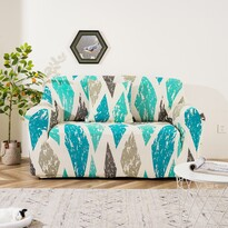 4Home Elastyczny pokrowiec na fotel Style