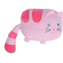 Dětský polštářek Kočička, 36 x 28 cm