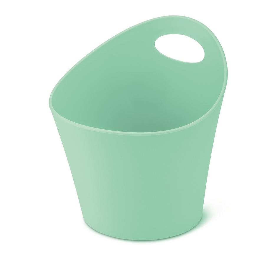 Koziol držák Pottichelli zelená, 1,2 l