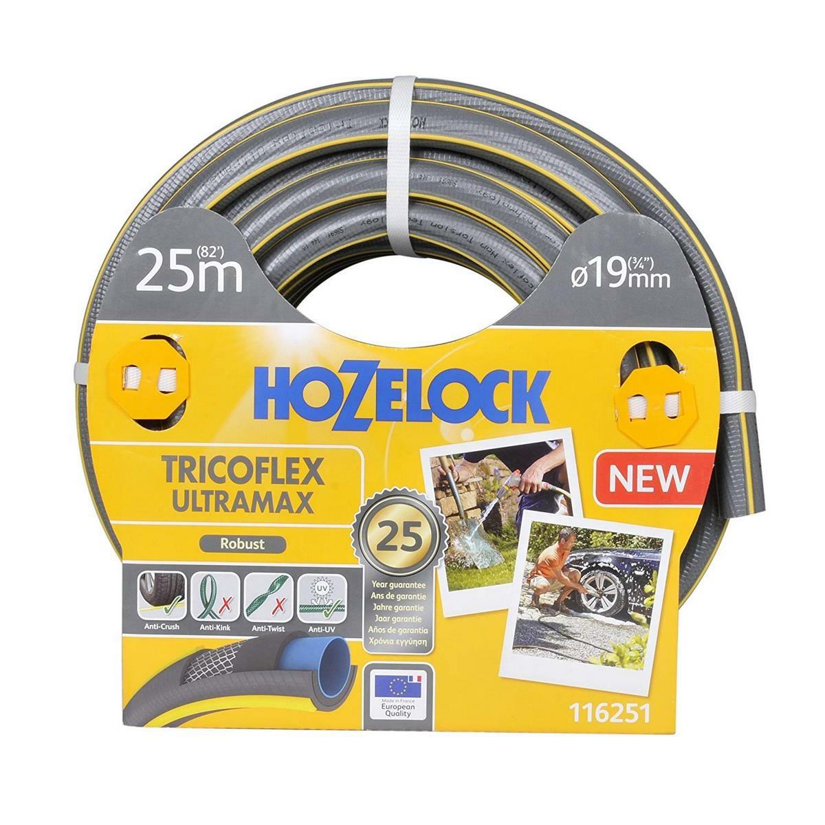 Hozelock Zavlažovací hadice Ultraflex Hose