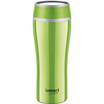 Lamart LT4024 termo bögre zöld