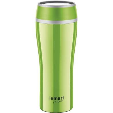 Lamart LT4024 termohrnček zelená