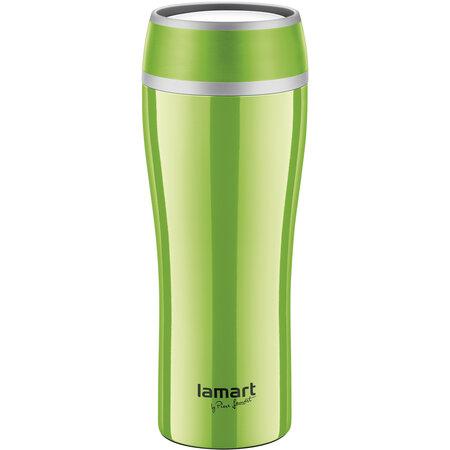 Cană-termos Lamart LT4024, verde