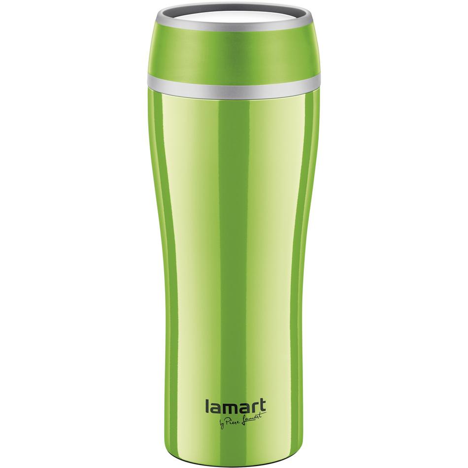 Lamart LT4024 Termohrnček, zelená,