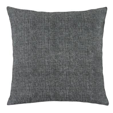 Polštářek Rita UNI černá, 40 x 40 cm