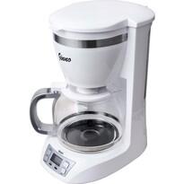 Bravo B-4463 digitální kávovar Ginno 1,2 l, bílá