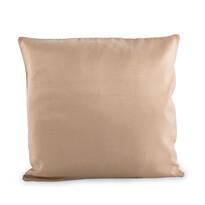 4Home Poszewka na poduszkę beżowy, 50 x 50 cm