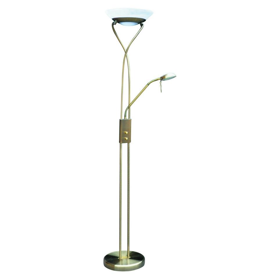 Rabalux 4078 Gamma stojací lampa, bronzová