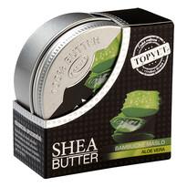 Topvet Bambusowe masło z aloe wera 100 ml
