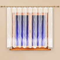 4Home Záclona Galina, 300 x 250 cm