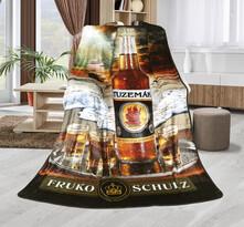 Pătură Tuzemák, 150 x 200 cm