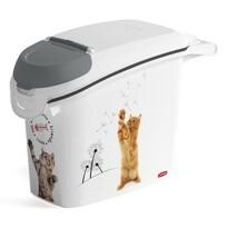 Container hrană pisică Curver 03883-L30, 6 kg