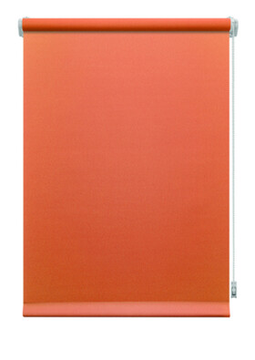 Roleta mini Aria oranžová, 42,5 x 150 cm