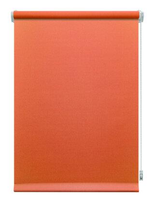 Gardinia Roleta mini Aria oranžová, 72,5 x 150 cm