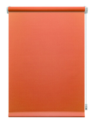 Gardinia Roleta mini Aria oranžová, 80 x 150 cm
