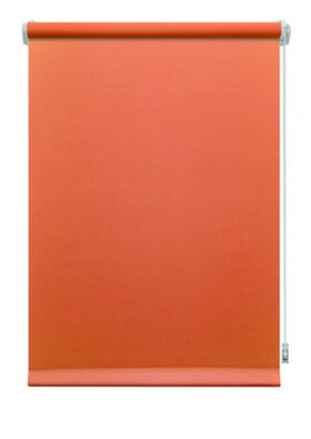 Roleta mini Aria oranžová, 80 x 150 cm