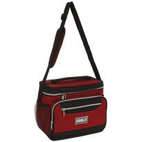 Koopman Chladicí taška Cool breeze červená, 12 l