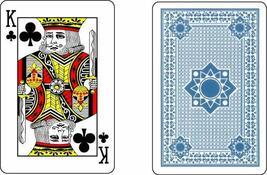 Cinknuté pokerové karty