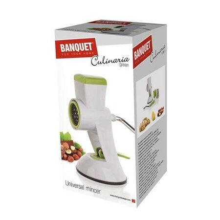 Banquet Univerzálny mlynček Culinaria Green 18 cm