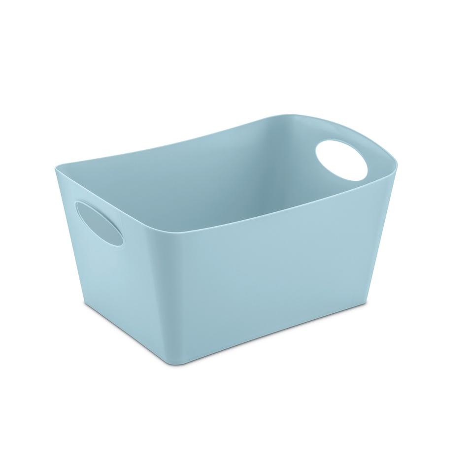 Koziol Úložný box Boxxx modrá, 3,5 l