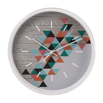 Hama zegar ścienny Triangle HG-260