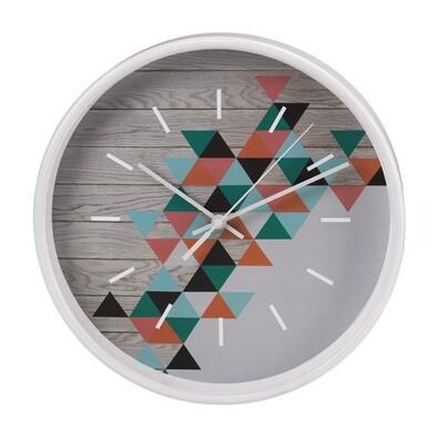 Hama nástěnné hodiny Triangle HG-260