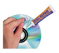 Opravný přípravek na CD, DVD, Blu-ray, Conrad