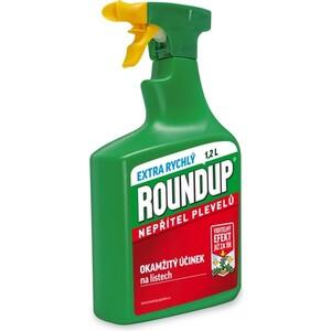 Roundup Extra rychlý, 1,2 l