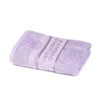 4Home Ręcznik Bamboo Premium jasnofioletowy