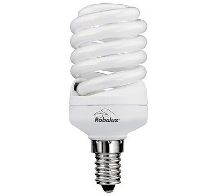Rabalux 1736 žárovka 15 W