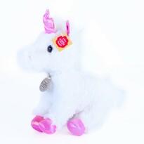 Unicorn Rappa, din pluș, 23 cm