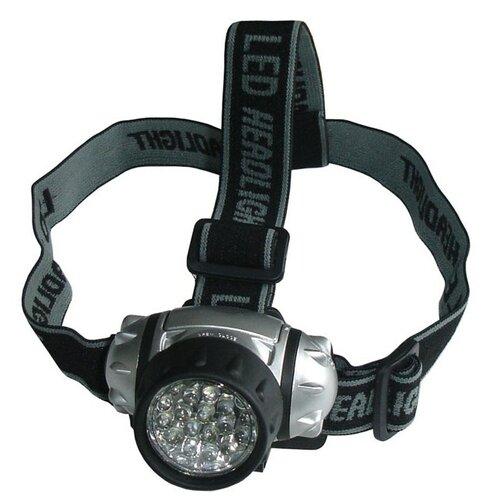 Acra Čelová svítilna, 21 LED 05-CL21