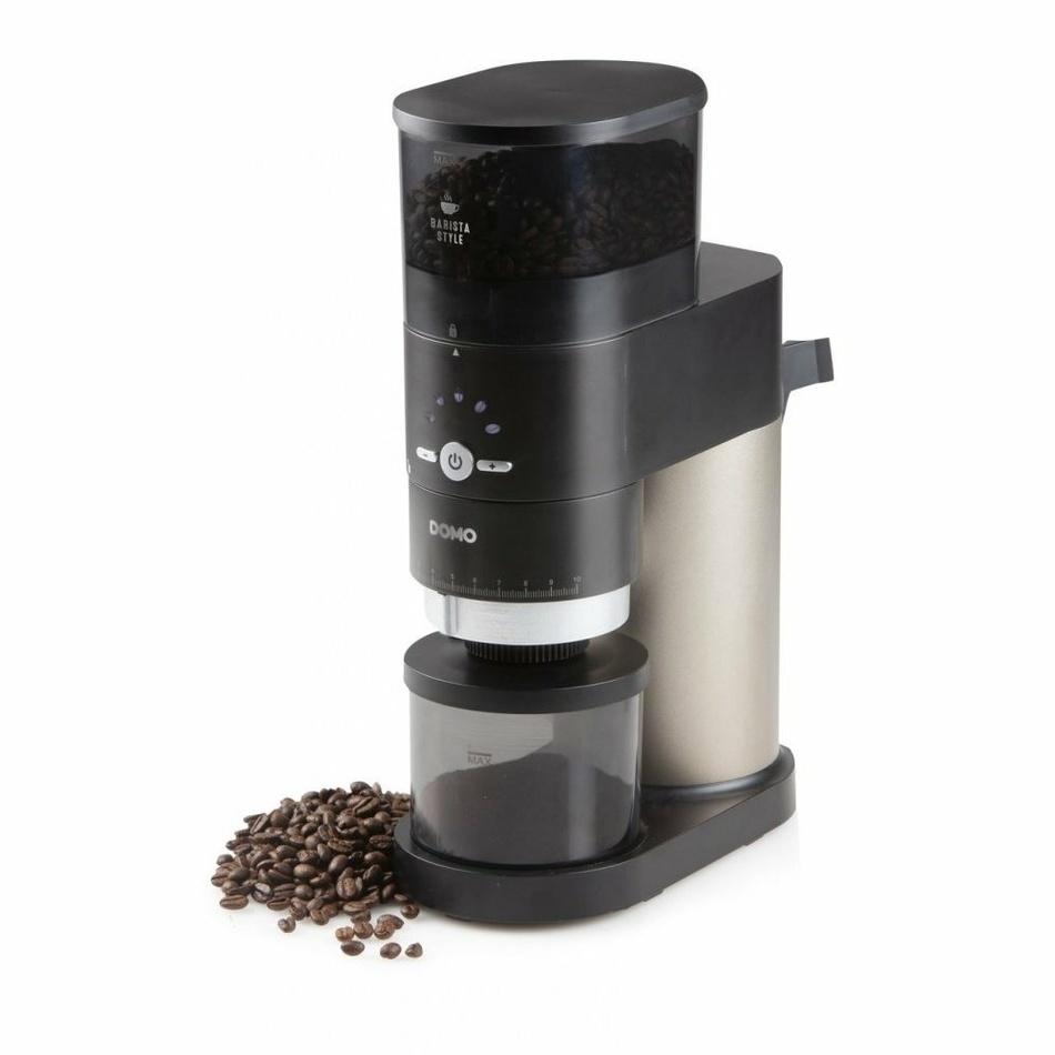 DOMO DO715K elektrický mlynček na kávu