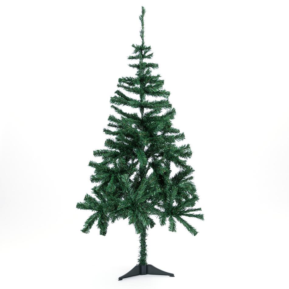 Vianočný stromček smrek aljaška 150 cm, HTH