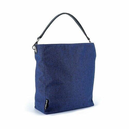 Rolser Eco Bag nákupní taška, tmavě modrá