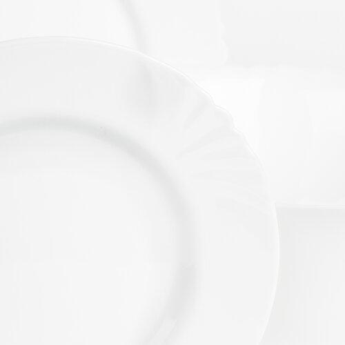 Luminarc 19-dielna jedálenská súprava Cadix