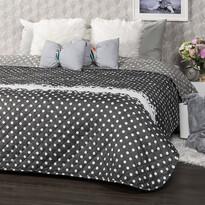 Cuvertură de pat 4 Home Dots, 220 x 240 cm