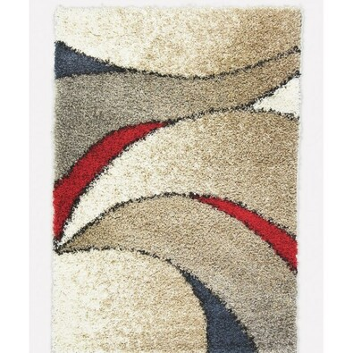 Kusový koberec Domino 2355/3M21, 140 x 200 cm