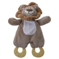 Koopman Zabawka pluszowa dla najmłodszych Lew, 25 cm