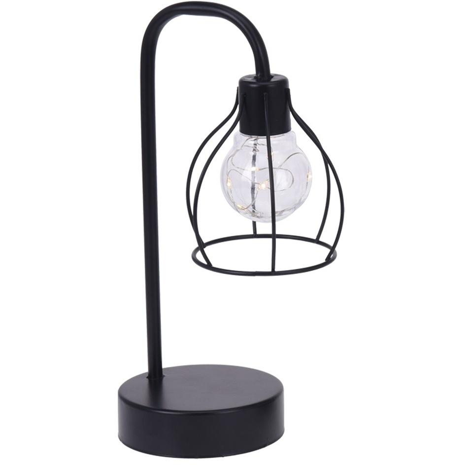 Koopman Stolní LED lampa Joaquin 8 LED, 25 cm