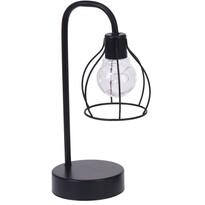 Koopman Joaquin asztali LED lámpa, 8 LED, 25 cm