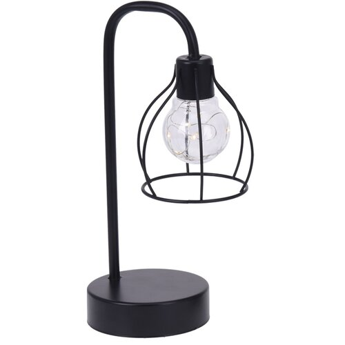 Lampa stołowa LED Joaquin 8 LED, 25 cm