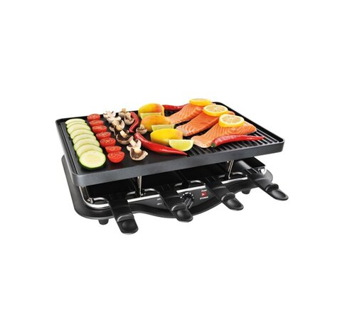 Hyundai GR 938 raclette gril