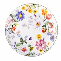 Altom Sada dezertních talířů Blooming 20 cm, 6 ks