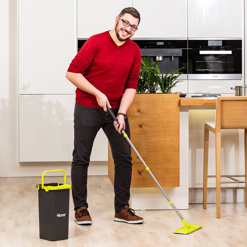 4home Rapid Clean Compact Mop