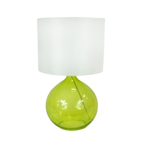 StarDeco Lampa Simple green