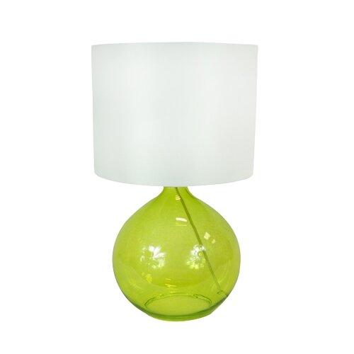 StarDeco Lampa Simple green